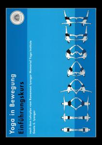 Yoga in Bewegung – Einführungskurs